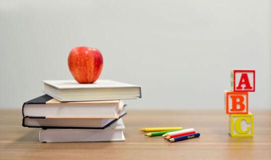 金苹果锦城第一中学